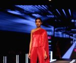 New Delhi:Lotus India Fashion Week - Day 3 - Namrata Joshipura