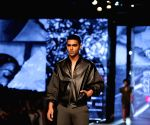 Lotus India Fashion Week - Day 4 - Siddartha Tytler