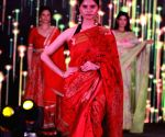 Aditi Rao Hydari at the launch of a store