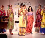 Amazon India Fashion Week - Anupma Dayal