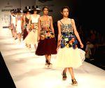 Amazon India Fashion Week - Sanchita