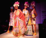 Amazon India Fashion Week - Nida Mahmood