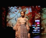 Lotus India Fashion Week - Day 2 - Prreeti Jaiin Nainutia's show