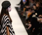 The opening of Fashion Week of Bafweek in Buenos Aires