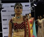 Fashion Most Wanted and Lakme Absolute Salon bridal show