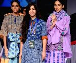 Lakme Fashion Week Winter/ Festive 2014 - Karishma Sahani