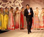 India Couture Week 2014 - Varun Bahl
