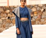 "FDCI organises fashion show at the launch of ""InHerit 2019"