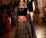 India Couture Week 2016 - Kangana Ranaut