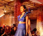 Kiara Advani at India Couture Week