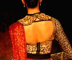 Sabyasachi show at the Delhi Couture Week 2012