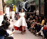 Amazon India Fashion Week - Samant Chauhan