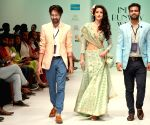 India Runway Week - Nikhil and Ravindra