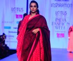 Lotus India Fashion Week - Day 2- Inspiration Collections