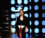 Lotus Make-up India Fashion Week - Day 4 - Sameer Madan's collection showcased