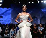 Lakme Fashion Week - Day 1: Vicky Kaushal, Janhvi Kapoor walk for Masaba, Kunal