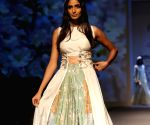 ​Amazon India Fashion Week Summer Spring - Shruti Sancheti