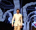 Lotus India Fashion Week - Day 4 - Rohit Kamra
