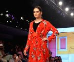 Delhi Times Fashion Week 2019 - World University Of Design's show