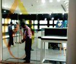 ED raids Nakshatra store