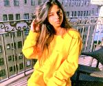 Suhana Khan's pic from her play is trending