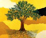 Kota Neelima's paintings inspired by farmers' widows