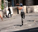 MIDEAST HEBRON CLASHES