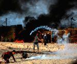 Israeli soldiers shoot dead Palestinian in West Bank
