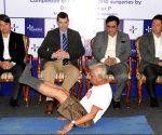 Sakra World Hospital's press conference