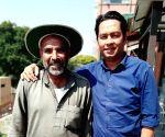 Meet Akshay Kumar's doppelganger Majid Mir