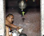 Keesaragutta (Telangana): Maha Shivaratri celebrations