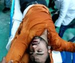 Jamia protesters fall unconscious during protest march to Parliament