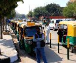 Delhi under siege amid COVID-19 scare