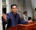 I ❤ ARR: Rahman's fan dedicates his 'dream car' to maestro