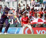 IPL 2016 - Kings XI Punjab vs Rising Pune Supergiants