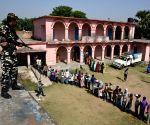 2019 LS polls: Phase V - polling underway in Bihar