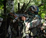 JeM militant killed in J&K gunfight