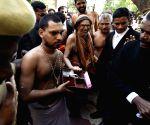 Kanchi Sankaracharya Sri Jayendra Saraswathi acquitted