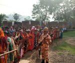 Sahibganj (Jharkhand): 2019 LS Polls - Phase VII