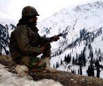 Militants attack army camp in Kupwara