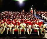 Taapsee Pannu-Bhumi Pednekar's 'Saand Ki Aankh' special screening organised on Children's Day