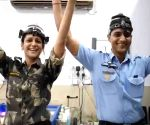 Video of military docs, patients dancing goes viral