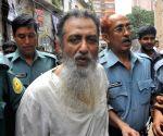 BANGLADESH DHAKA BLOGGER MURDER SUSPECTS
