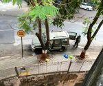 NIA to probe explosives recovery case near Mukesh Ambani's house
