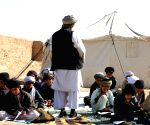 AFGHANISTAN KANDAHAR EDUCATION
