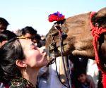 25th International Camel Festival