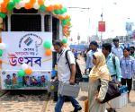 2019 Lok Sabha elections - Voter awareness campaign