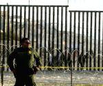 Biden picks new chief for border agency