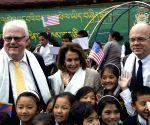 US Congress delegation meets Dalai Lama, reaffirms commitment to Tibetans