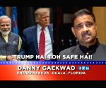 Free Photo: Pro-Trump Indian American campaign video stresses safety, economy, India support